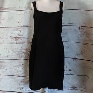 Torrid Ponte Dress With Exposed Zipper Size 1X